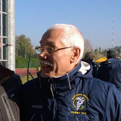 Angelo Riso