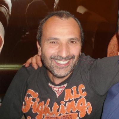 Alessandro Bertocchi