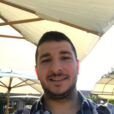 Massimiliano Saba